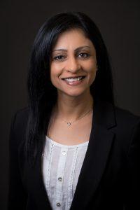 Anita Patel, MBA