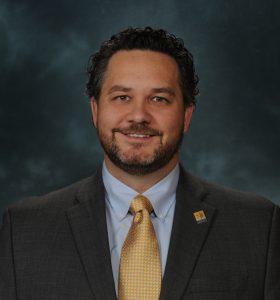Robert F. Bennett, CEcD, MPA
