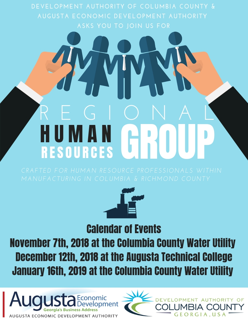 Regional Human Resources Group